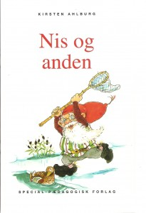 Nis og anden 001 205x300 Nye julebger for de yngste